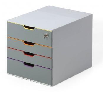 Zásuvkový box VARICOLOR SAFE Durable 7606